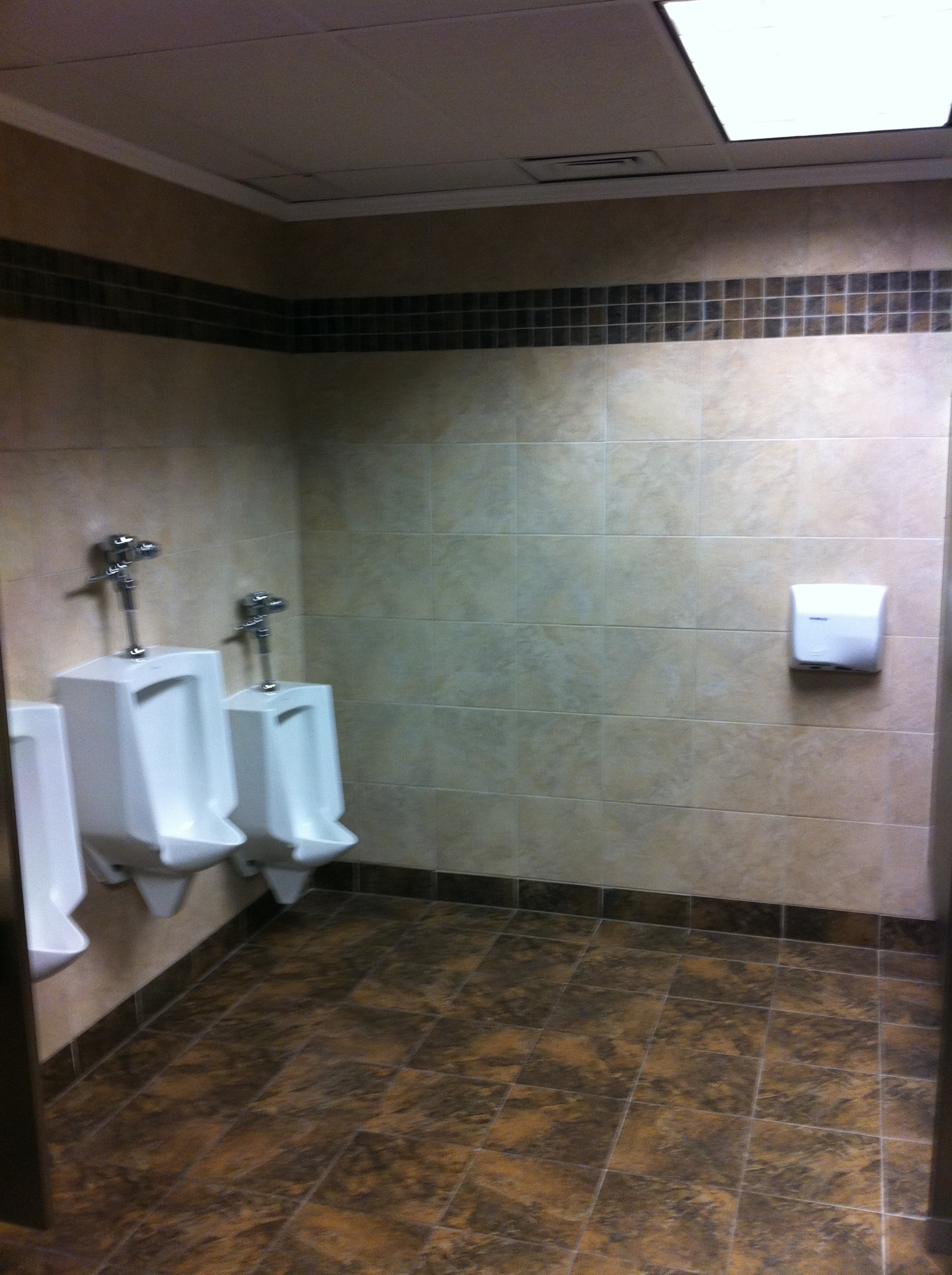 What Is A Pcm >> Sears Bathroom Remodel - Petrill Construction Management